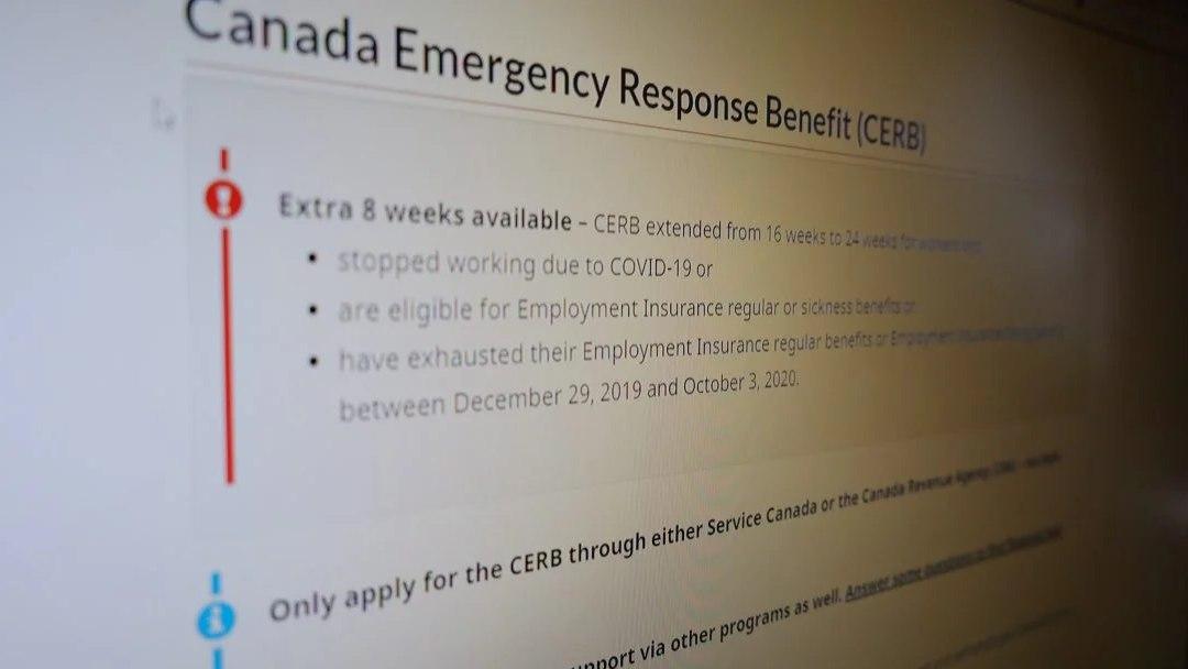 CERB Ontario