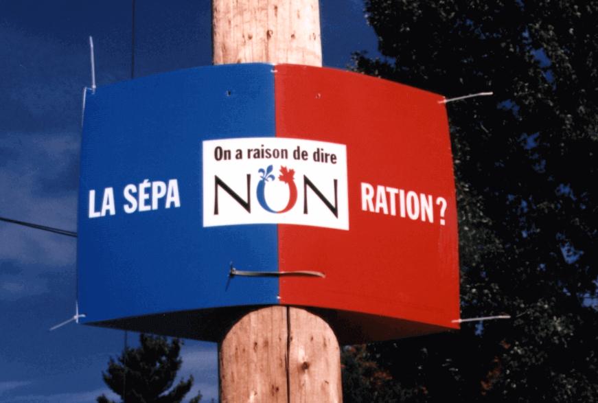 Referendum Quebec 1995