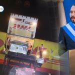 Gobierno del Presidente Bukele recibe 109 mil dosis para combatir el COVID19
