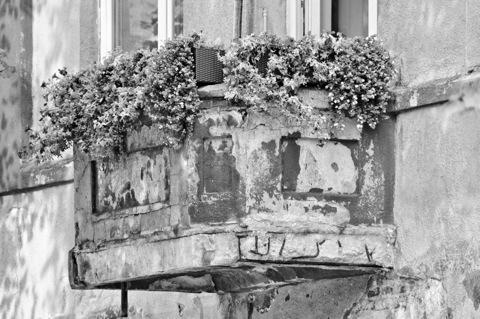 Bild: Kaunas - Ковно oder Kowno - in Litauen. Bilder © by Bert & Birk Karsten Ecke mit Niken D90 und Nikon 300S mit AF-S DX NIKKOR 18-200 mm 1:3,5-5,6G ED VR Ⅱ und AF-S NIKKOR 28-300 mm 1:3,5-5,6G ED VR sowie OLYMPUS µTough-6020.