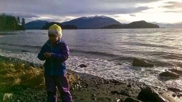 Juneau Visit
