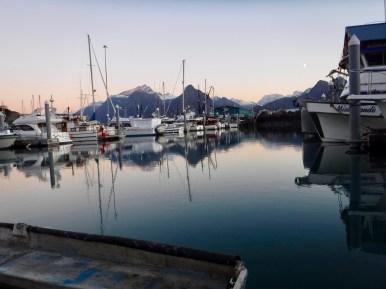 Valdez Road Trip