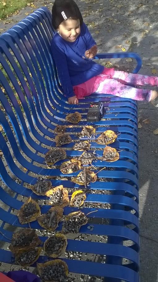 Bench Art
