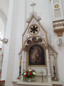 Malnavas Rožukroņa Dievmātes Romas katoļu baznīca