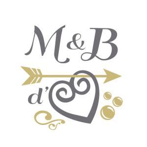 logo mystère et bulle d'amour