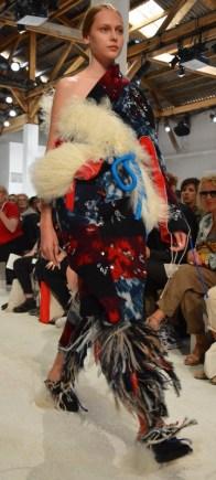 Elina Määttänen festival international mode hyères 2015 (1)