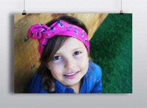 headband piou enfant hello wooly jadhéo