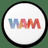 badge WAM