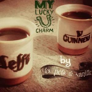 mugs personnalisés les pots de vanille