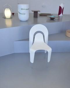chaise pierre charpin designer villa de noailles 2015 design parade 10
