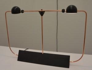 double lampe cuivre els woldhek georgi manasiev design parade 2015