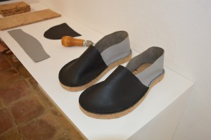 espadrilles liège cuir max frommeld arno mathies design parade hyères 2015