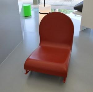 fauteuil pierre charpin designer villa de noailles hyères 2015