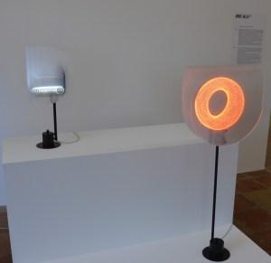lampes arnout meijer design parade 2015 villa de noailles