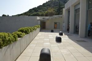 villa de noailles hyères terrasse