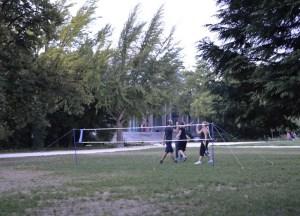 jeux de plein air parc paul mistral grenoble