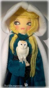 poupée-miniature-lespetitesmignonnes-création-faitmain-toulon
