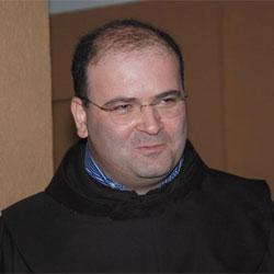 Elezione del nuovo Ministro provinciale