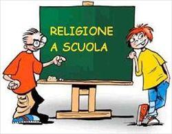 Religione, Profumo di laicismo