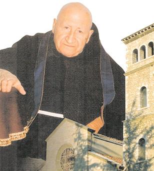Padre Isaia Columbro