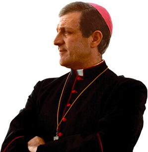 Fratello Vescovo