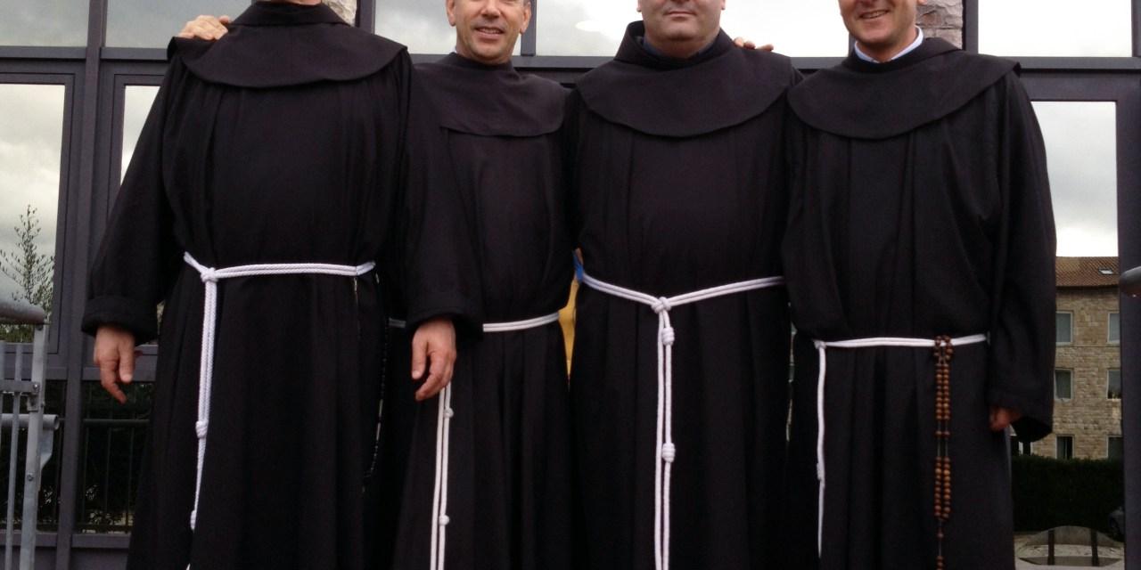 Fr. Sabino Iannuzzi: Presidente della Compi