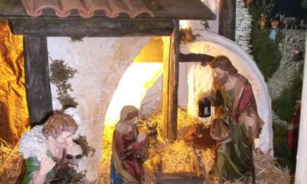 Condividiamo insieme la gioia della Natività: Il Presepe in famiglia