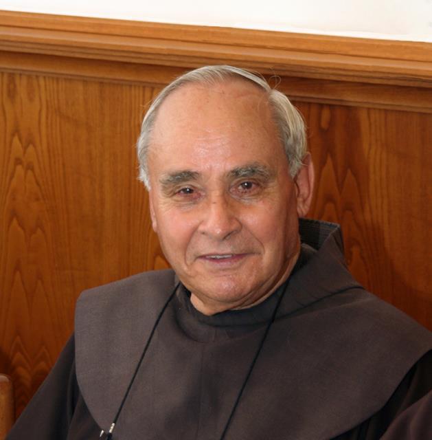 Ciao Padre Giulio