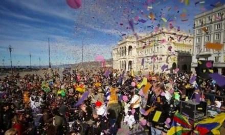 La gioia del carnevale spiegata da Joseph Ratzinger