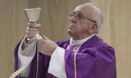Il confessionale non è una tintoria, serve la vergogna del peccato
