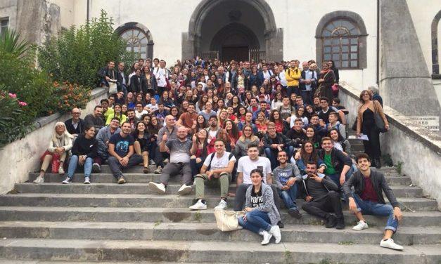 Testimoni e Strumenti della Missione di Cristo- Scuola di Formazione Regionale OFS-GiFra
