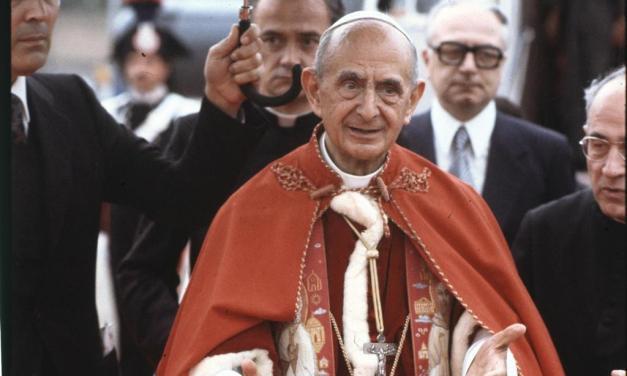 L'inedito di Paolo VI: amare la verità sempre, senza esitare