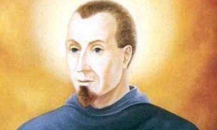 Oggi si festeggia San Francesco Antonio Fasani