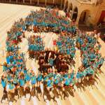 La Gioventù Francescana compie 70 anni, tra fraternità e amore