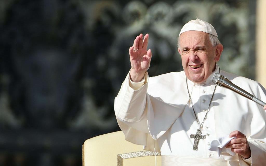 Il Papa: «Il chiacchierone è un terrorista, vivete nella verità»