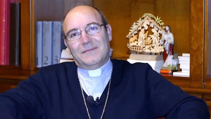 """Messaggio di Natale dell'Arcivescovo : """"Aprire le porte del cuore"""""""