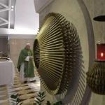 Il Papa: «C'è la misericordia di Dio, ma anche la sua ira»