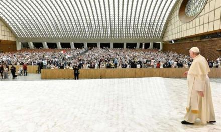 Papa Francesco: dietro la rigidità, non c'è lo Spirito di Dio