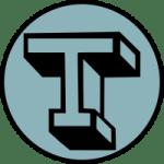 Tempe Steel Logo
