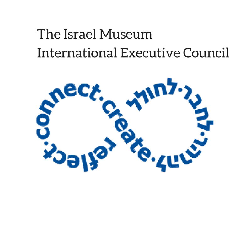 Besuch des International Executive Council des Israel-Museums
