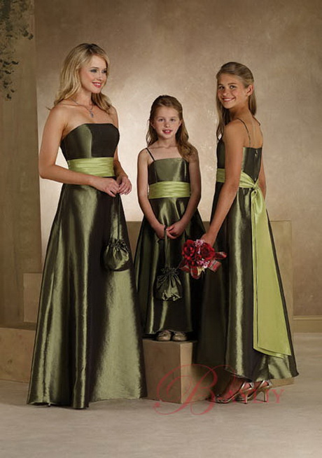 Les Robes De Fille
