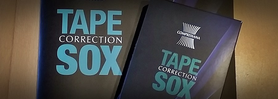 TAPE CORRECTION SOX