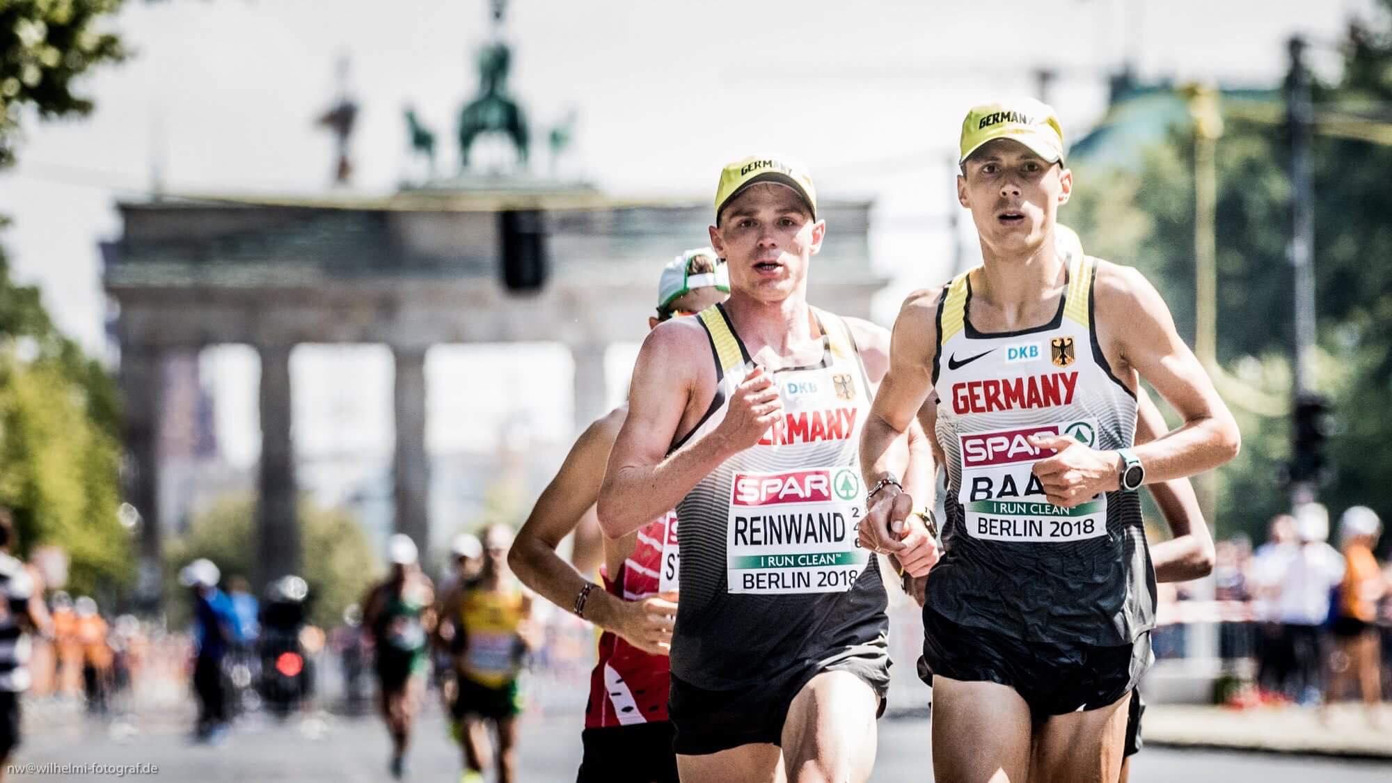 auf großhandel schönes Design Exklusive Angebote Von den Besten lernen: Marathon-Interview mit Sebastian ...