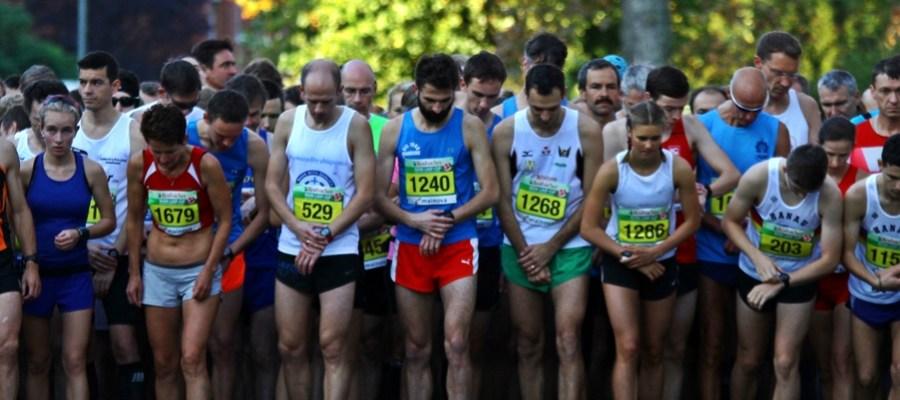 Der Mainuferlauf in Offenbach endet 2018 mit dem Sieg und einer guten Zeit. Die Form scheint gut zu sein für den Frankfurt Marathon.