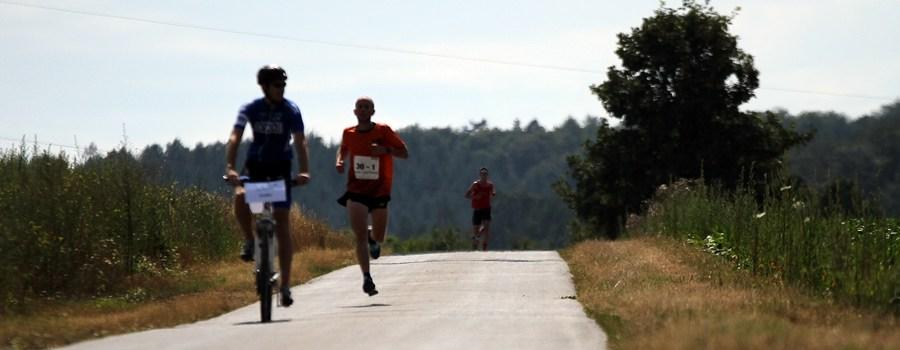Der WIKA Staffelmarathon 2019
