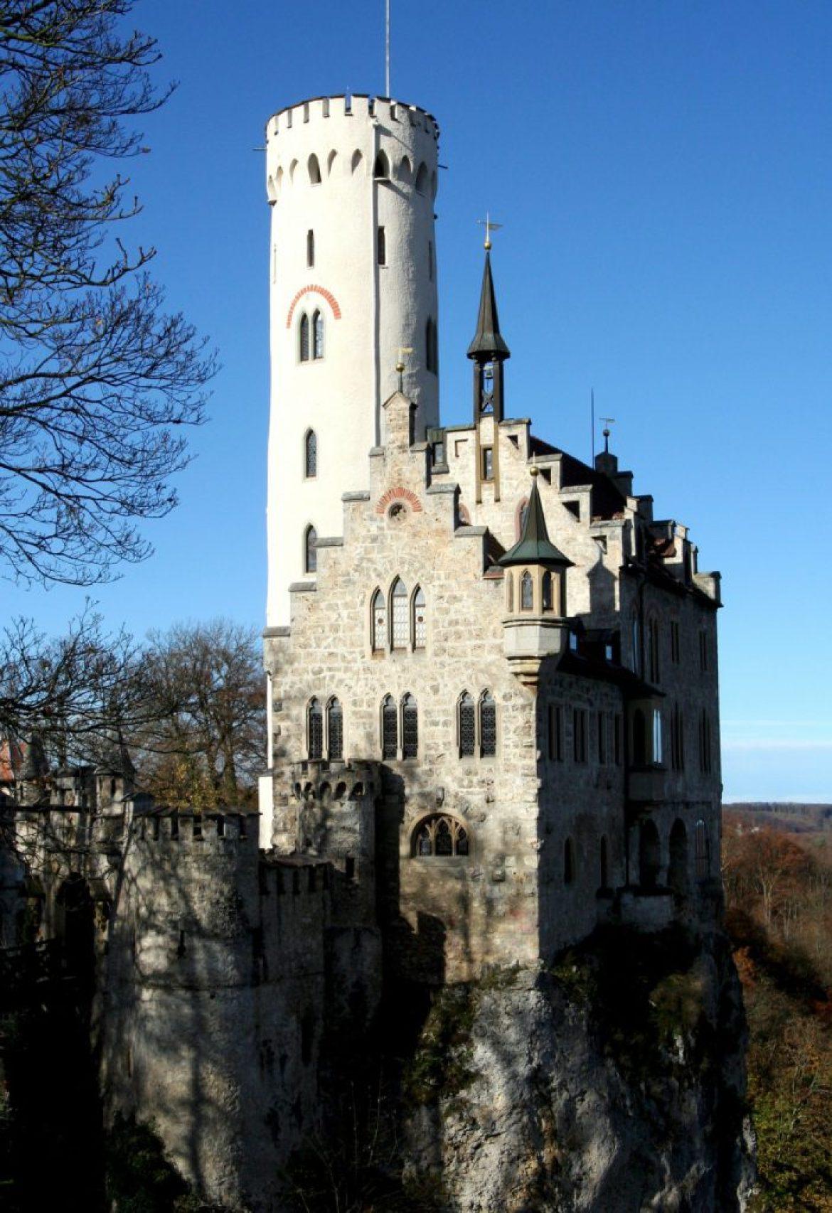 burg-lichtenstein-286689_1920