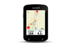 Garmin_Edge 820_GroupTrack_Front_(c)Garmin Deutschland