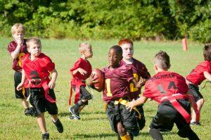 kinder-football