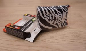 SmellWell Verpackung