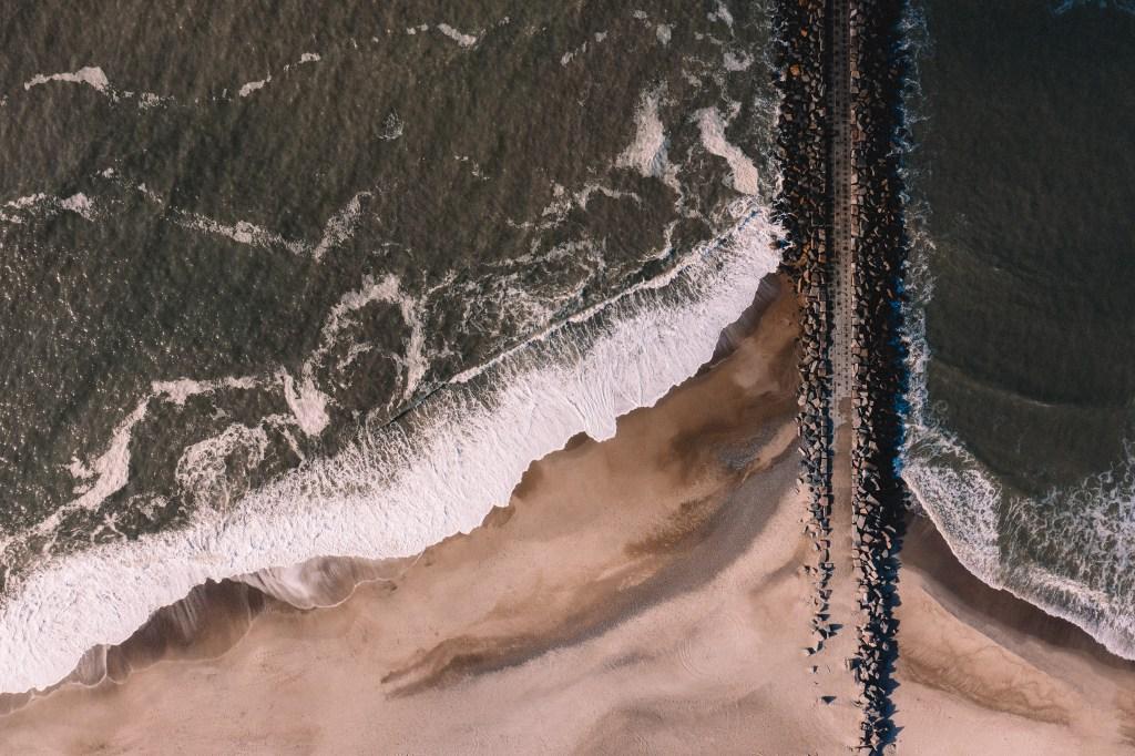 Dronefoto